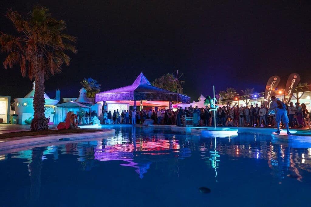 Malvasoul Love Fest - Sands Beach - Macaronesia