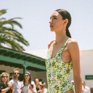 Bañador Famara - Macaronesia - Lanzarote Fashion Weekend - Casa Museo del Campesino
